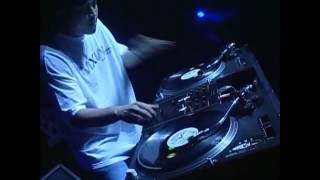DMC TECHNICS WORLD DJ CHAMPIONSHIP 2003 PART 3