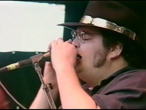 Blues Traveler - Full Concert - 10/19/97 - Shoreline Amphitheatre (OFFICIAL)