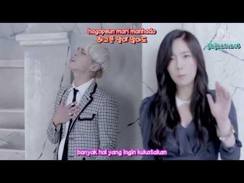 S.M. The Ballad - Breath (Korean Ver.)  IndoSub (ChonkSub16)