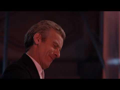 Доктор Кто - Настоящая любовь