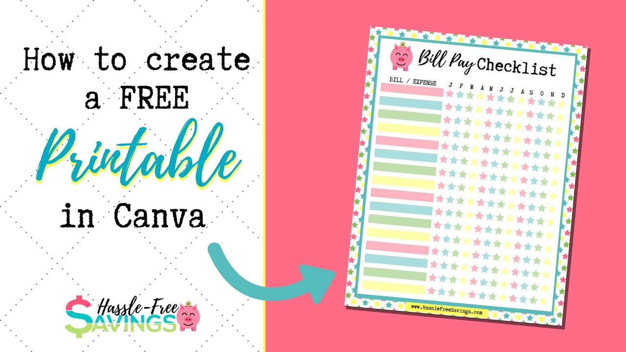image about How to Create a Printable identified as How Toward Produce Printables towards Offer - Hle Totally free Financial savings