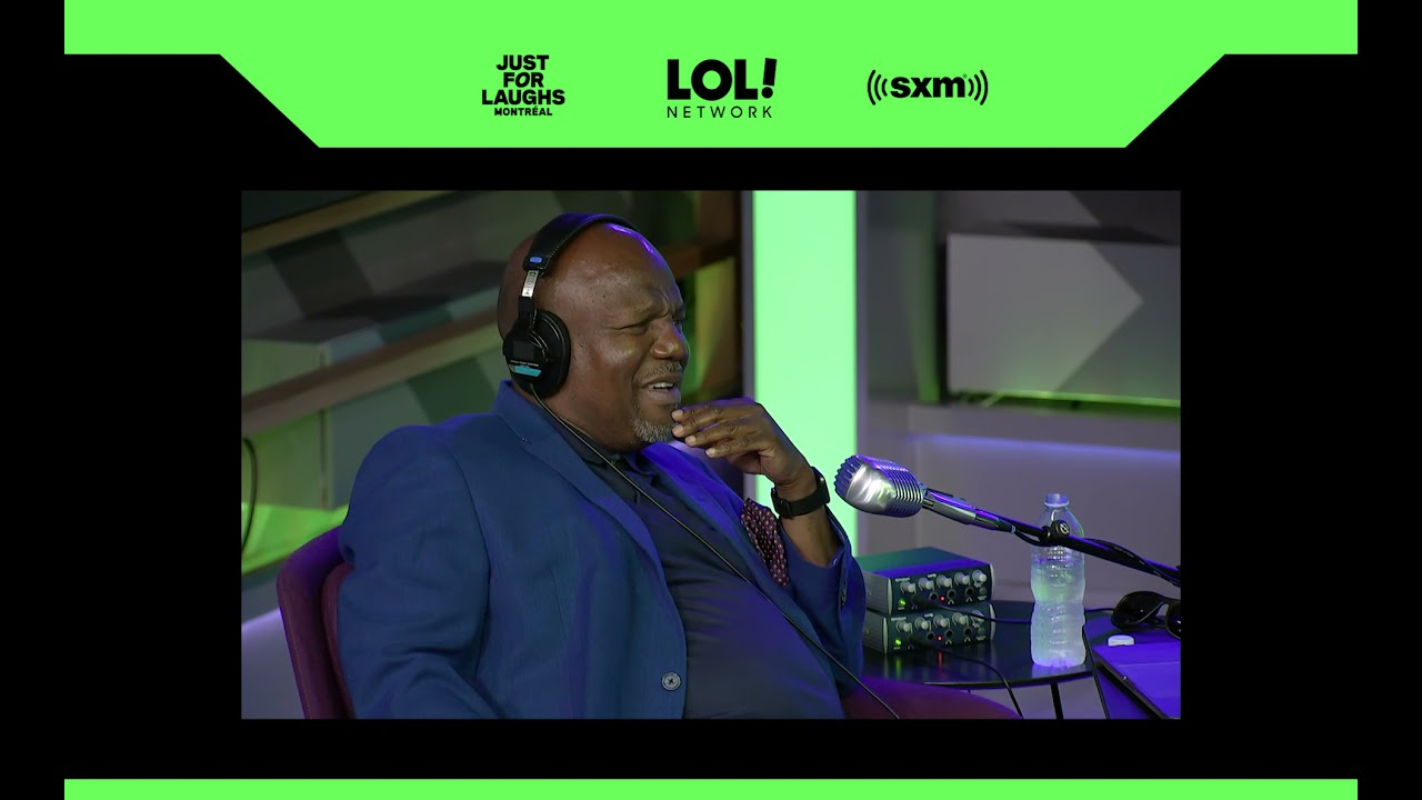 Earthquake and Cedric the Entertainer Get Candid | Quake's House | Laugh Out Loud Network