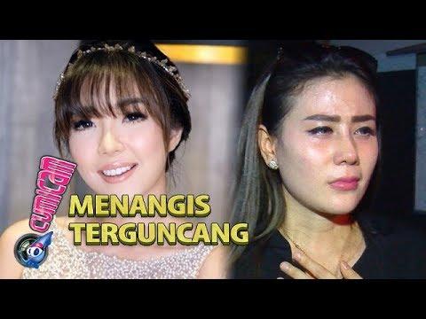 Tuduhan Video Panas Bikin Gisel Terguncang, Tangisan Kekasih Kriss Hatta - Cumicam 24 Oktober 2019