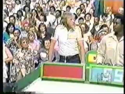 The Price Is Right | (10/19/82)