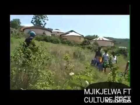 Mjikjelwa ngubane
