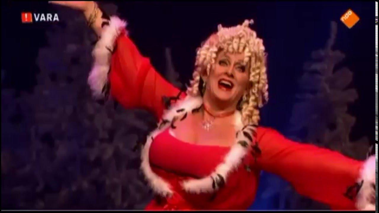 Karin Bloemen Kerstshow 2007 - YouTube