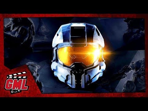 HALO Combat Evolved - FILM COMPLET FRANCAIS