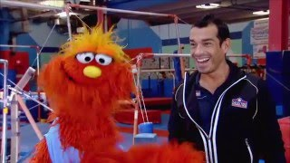 HBO LATINO PRESENTA - SESAME STREET S46 EPISODIC LIFT #4619 MOVE IT