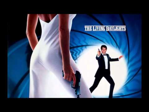24. The Living Daylights Review