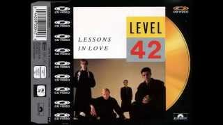 Level 42 - Lessons In Love (Dynamo Club Edit)(Shep Pettibone Remix + Dub Mix)
