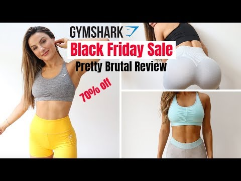 GYMSHARK HAUL |  I need to be honest okay! What is a must have!
