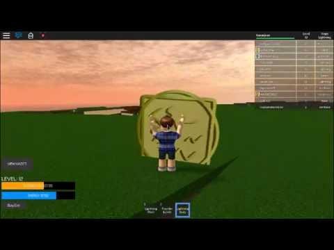 Download batalha de avatar [ DEATH MAGIC ] Elemental Wars