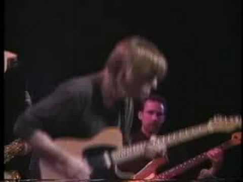 Cromazone - Mike Sten - Bob Berg Band (1990)