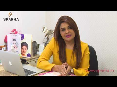 Tips for Glowing Skin in Bangalore | Skin Whitening Treatment | Sparha Wellness Studio India