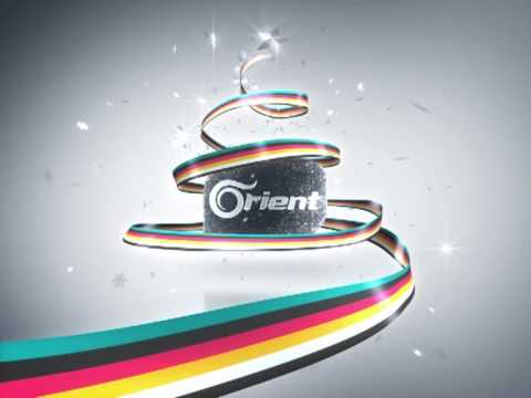 Orient Television Christmas Breakin & Breakout