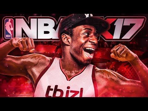 "#26 ""THE DUNK CONTEST?!?!"" | TBJZLPlays NBA 2K17 My Career"