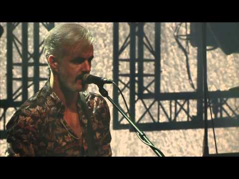 Triggerfinger Live at AB - Ancienne Belgique (Full concert)