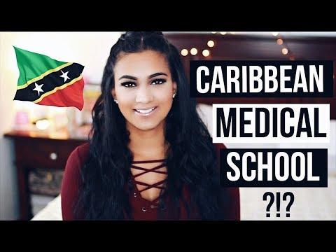 CARIBBEAN MEDICAL SCHOOL?! | Instagram Q&A