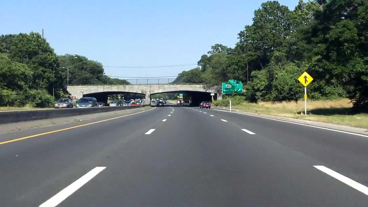 Belt parkway accident now