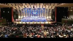 Ceremony Graduation in Great Neck, New York, 2019