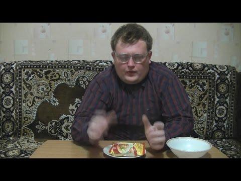 Ред 21 чизбургер своими руками