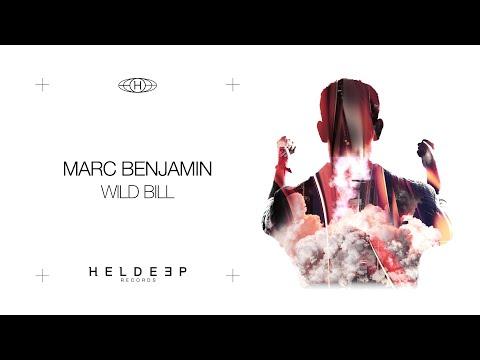 Marc Benjamin - Wild Bill (Official Audio)