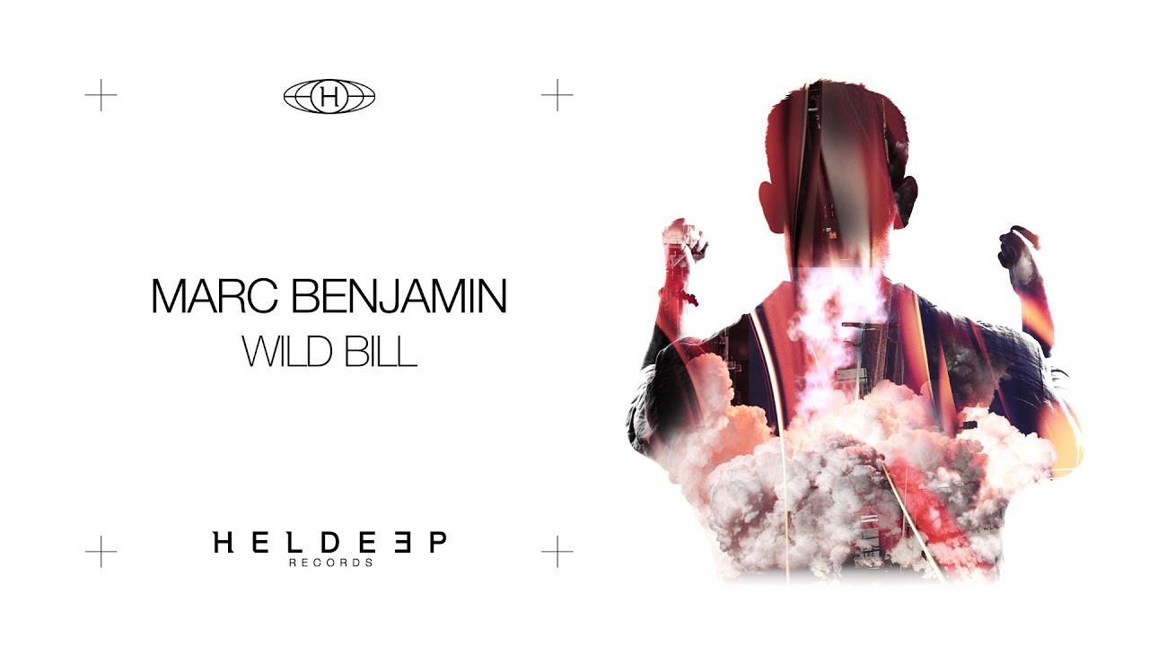 Marc Benjamin — Wild Bill (Official Audio)