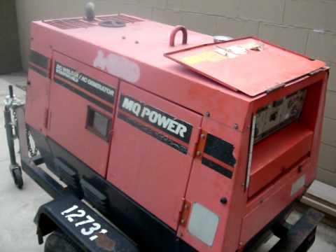 For Sale 10Kw Diesel generator