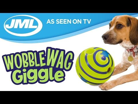 Wobble Wag Giggle from JML