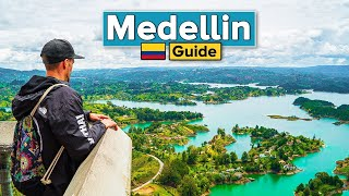 Colombia's New Hotspot: Medellin - Things to do & Tours (Exploring Colombia Ep.02)