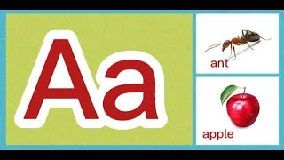 ABC Flashcards for babies and toddlers screenshot 3