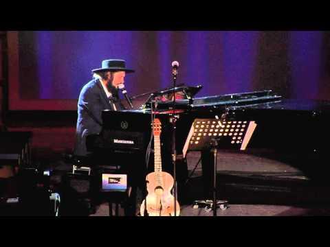 Vinicio Capossela - Ovunque proteggi - Musicultura 2015