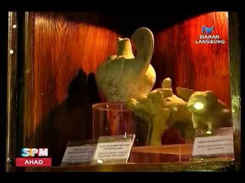 #SPM -  MUZIUM MARITIM BRUNEI DARUSSALAM [24 MEI 2015]