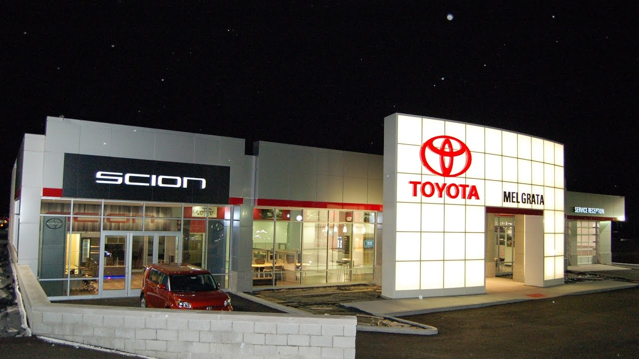 Mel Grata Toyota >> Mel Grata Toyota Live Stream
