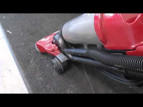 Things About Vacuums And A New Dirt Devil Power Reach Doovi