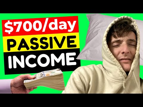 3 Top Earning Passive Income Ideas 💸 WORKING In Early 2020 (PROOF)