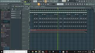 21 Savage - can't leave without it fl Studio Remake + FLP