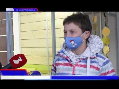 ТРК РАІ: В Івано-Франківську благодійники відкриють готель для чотирилапих