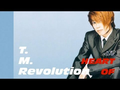 "Samurai X ending 3 ""HEART OF SWORD 〜Yoakemae〜"" (T.M.Revolution cover)"
