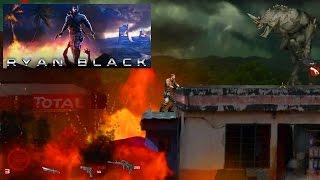RYAN BLACK ( video game )