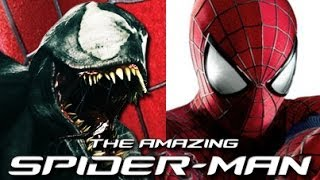 Sony Teases Spider-Man Spin-Off Movies
