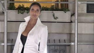 Padma Lakshmi, Daniela Braga and more arrive at the Harper s BAZAAR Celebrates ICONS Party in NYC