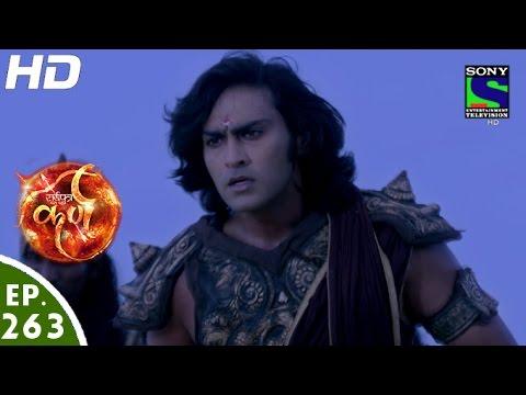 Suryaputra Karn - सूर्यपुत्र कर्ण - Episode 263 - 8th June, 2016