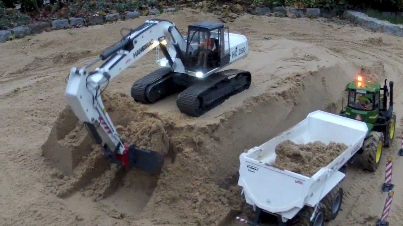 remote control bobcat excavators with Watch on Page 29 additionally Adcconstructionequipment additionally Photos Attachments Roundup 2015 Master The Art Of Multi Tasking With 50 Tools together with ERTL46626 furthermore Bergmann 4010 Cw Crane.