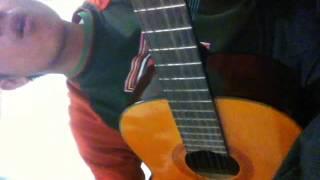 Nấc thang thiên đàng (Demo)-guitar cover