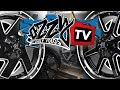 Sergio Reviews Hussla 4X4 Wheels Stealth & Chopper