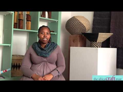 Africa Craft Trust Craft Entrepreneur Scholarship Fund