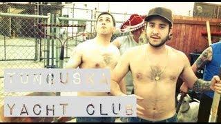 BALLIN LIKE CARLOS SLIM - OFFICIAL MUSIC VIDEO.  Tunguska Yacht Club.
