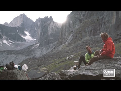 Venture to the Cirque of the Unclimbables  |  Dispatches