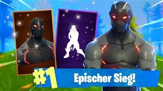 "GAGNEZ avec ""SEASON 4 LEVEL 100"" SKIN! 'LEGENDARY' (Fortnite Battle Royale Anglais)"